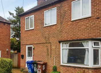 Thumbnail 3 bed flat for sale in Sandford Green, Banbury