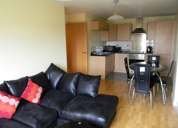 Thumbnail 2 bed flat to rent in Queens Court, Dock Street, Hull, East Yorkshire