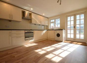 Thumbnail 3 bedroom terraced house to rent in Waterloo Road, Wokingham