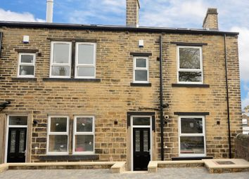 Thumbnail 3 bed terraced house for sale in Spring Valley Mills, Stanningley, Pudsey, West Yorkshire