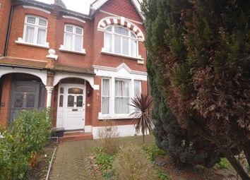 6 bed end terrace house to rent in Turney Road, London SE21