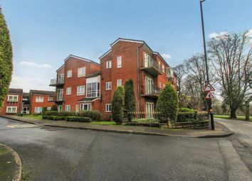Thumbnail 2 bed flat to rent in Harborne Park Rd, Yewdale, Harborne