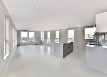 Thumbnail 2 bed flat for sale in 29 Doggett Road, Catford, London