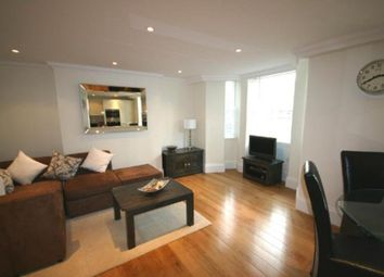 Thumbnail 2 bed flat to rent in Huntley Street, Bloomsbury, London