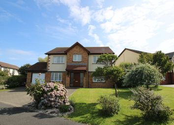 Thumbnail 4 bed detached house for sale in 23 Erin Way, Port Erin