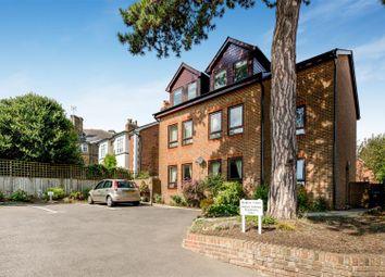 Thumbnail 2 bedroom flat for sale in Hadlow Road, Tonbridge