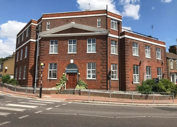 Thumbnail Studio for sale in 1A Steeple View, 50 London Road, Grays, Essex