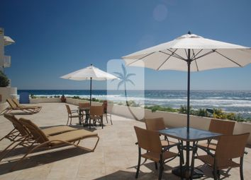 Thumbnail 2 bed villa for sale in Hastings, Beachfront, Christ Church