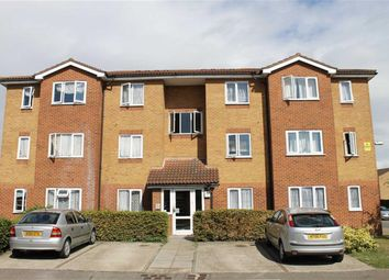 Thumbnail 1 bed flat to rent in Rounders Court, Lewis Way, Dagenham, Essex