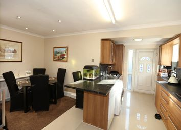 Thumbnail 3 bed bungalow for sale in Victor Road, South Kirkby, Pontefract
