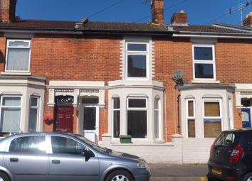 Thumbnail 4 bedroom shared accommodation to rent in Frogmore Road, Southsea