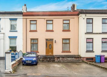 Thumbnail 4 bed terraced house for sale in Westminster Road, Kirkdale, Liverpool