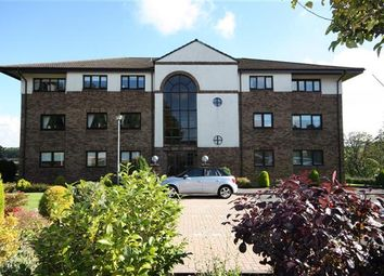Thumbnail 2 bedroom flat for sale in Ravenscourt, Thorntonhall, Glasgow