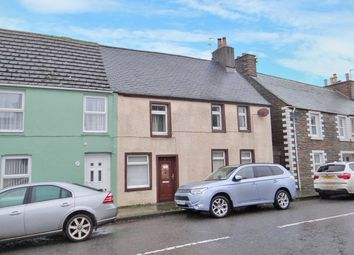Thumbnail 3 bed terraced house for sale in St. John'S Street, Dumfries And Galloway, Wigtownshire