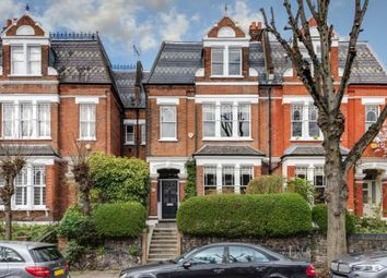 4 bed terraced house for sale in Whitehall Park, Whitehall Park, London N19