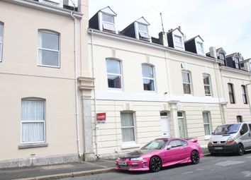 Thumbnail 1 bed flat for sale in Benbow Street, Stoke, Plymouth