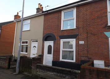 Thumbnail 2 bedroom property to rent in Lower Cliff Road, Gorleston, Great Yarmouth