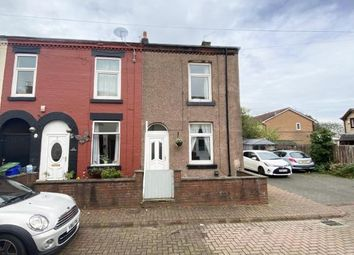 Thumbnail 2 bed end terrace house for sale in Pearson Street, Dukinfield, Greater Manchester, United Kingdom