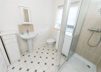Thumbnail 1 bed flat for sale in Millpond Gardens, Eyres Mill Side, Leeds, West Yorkshire