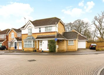 Thumbnail 5 bed detached house for sale in Broadmead, Farnborough, Hampshire