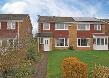 3 bed semi-detached house for sale in Semi-Detached House, Royce Walk, Newport NP10