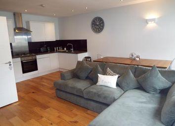 Thumbnail 2 bedroom flat for sale in Stephenson House, The Grove, Gravesend, Kent