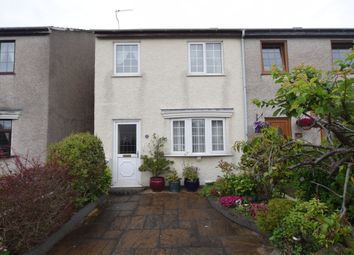 Thumbnail 2 bed end terrace house for sale in Whitehead Close, Barrow-In-Furness, Cumbria