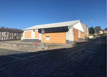 Industrial to let in Milnshaw Lane, Accrington BB5