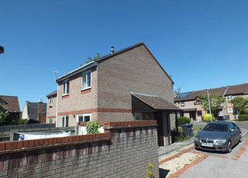 Thumbnail 1 bed end terrace house to rent in Seymour Court, Trowbridge, Wiltshire