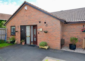 Thumbnail 1 bed bungalow for sale in Summerfield Drive, Bournville Village Trust, Selly Oak