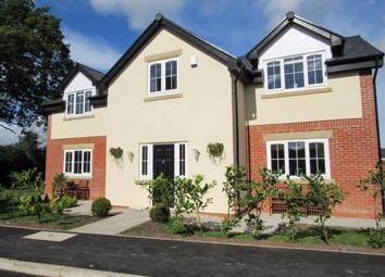 Thumbnail 5 bed detached house for sale in Cuddington Grange, Cuddington, Malpas