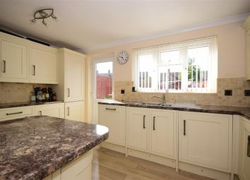Thumbnail 3 bed terraced house for sale in Manford Way, Chigwell, Essex