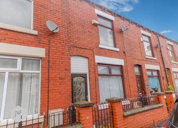 Thumbnail 2 bed terraced house for sale in Fair Street, Bolton