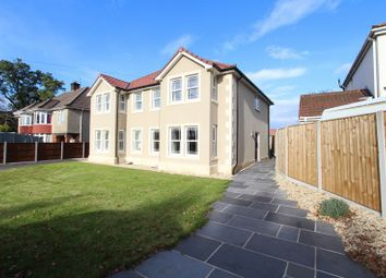 Thumbnail 3 bed semi-detached house to rent in Bath Road, Keynsham, Bristol