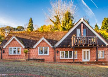 Thumbnail 2 bedroom property to rent in Grove Gardens Annexe, Lower Basildon
