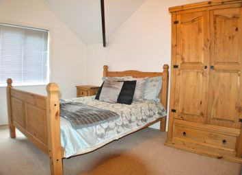 Thumbnail 6 bed terraced house to rent in Bass Street, Derby