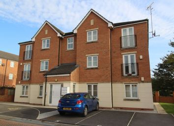 Thumbnail 2 bed flat to rent in Ainsley View, Leeds