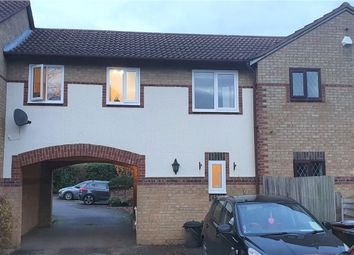 Thumbnail 1 bed terraced house for sale in Cypress Gardens, Bicester