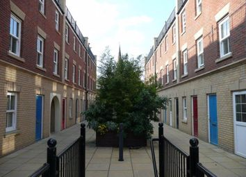 2 bed flat to rent in Sheep Street, Northampton NN1