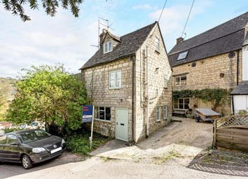 Thumbnail 2 bed cottage to rent in Butterow Hill, Stroud, Gloucestershire