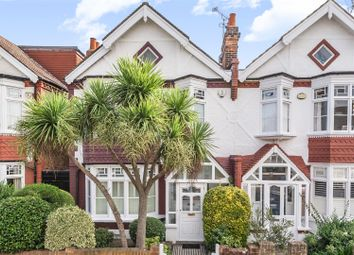 4 bed semi-detached house for sale in St Albans Avenue, London W4