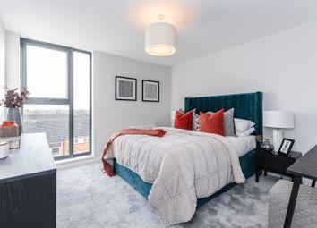 Field End Road, Eastcote HA4. 2 bed flat