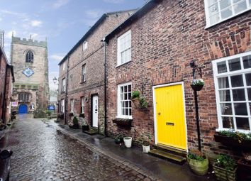 Thumbnail 1 bed cottage for sale in Church Street, Croston, Leyland