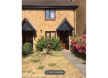 Thumbnail 2 bed semi-detached house to rent in Beagle Close, Feltham