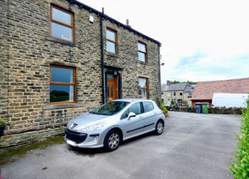 2 bed terraced house for sale in Matthew Lane, Meltham, Holmfirth HD9