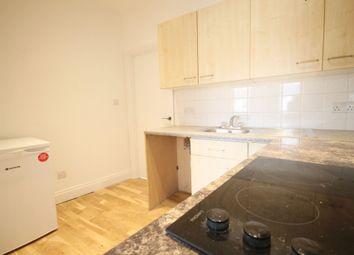 Thumbnail 2 bedroom flat to rent in Mayton Street, Islington