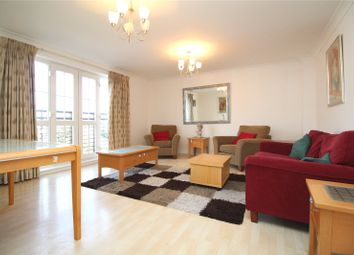 Thumbnail 2 bed flat to rent in Hannah Court, 106 Fox Lane, London