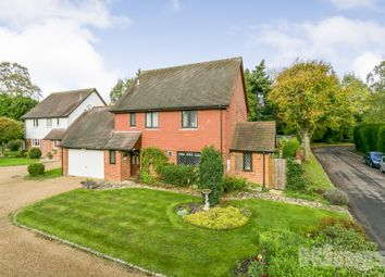 Thumbnail 4 bed detached house for sale in Roopers, Speldhurst, Tunbridge Wells