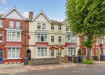 Thumbnail 1 bed flat for sale in Warwick Gardens, Worthing