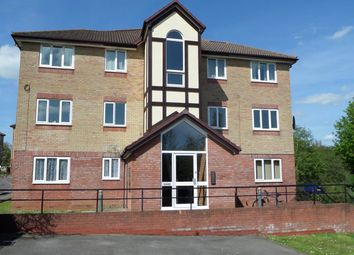 Thumbnail 1 bed flat to rent in Chequers Court, Palmers Leaze, Bradley Stoke
